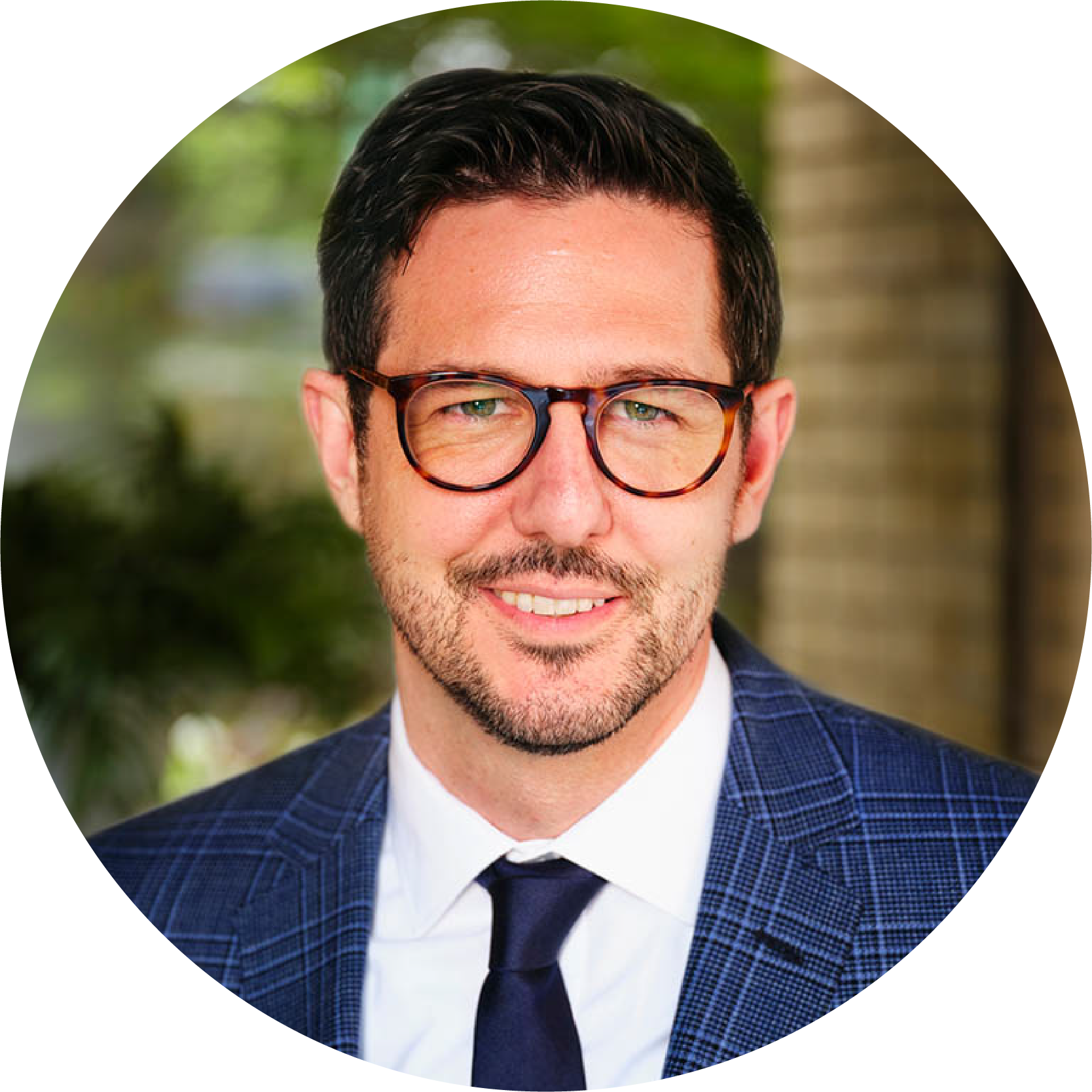 Jared Bauer, MBA