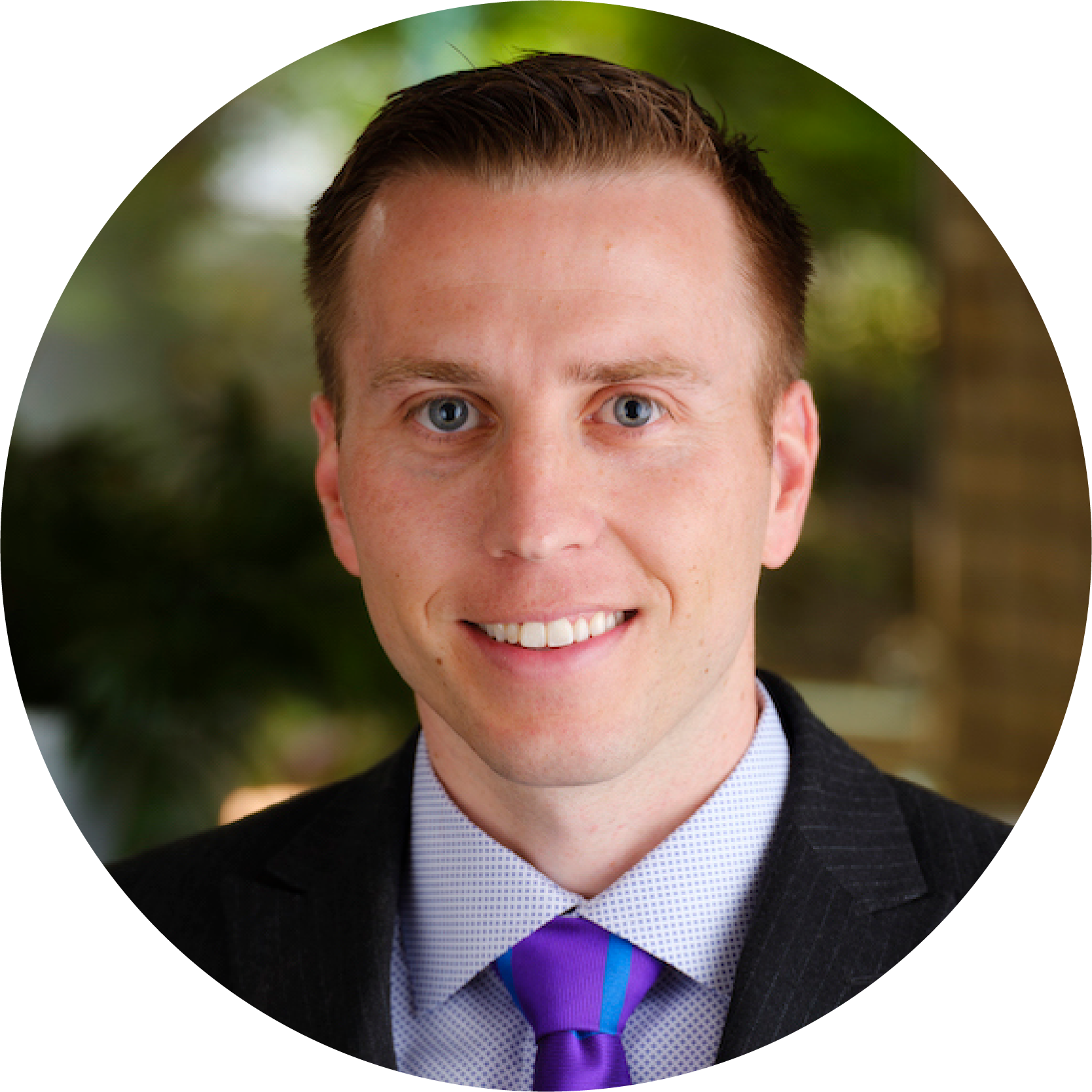 Michael Garff, MBA