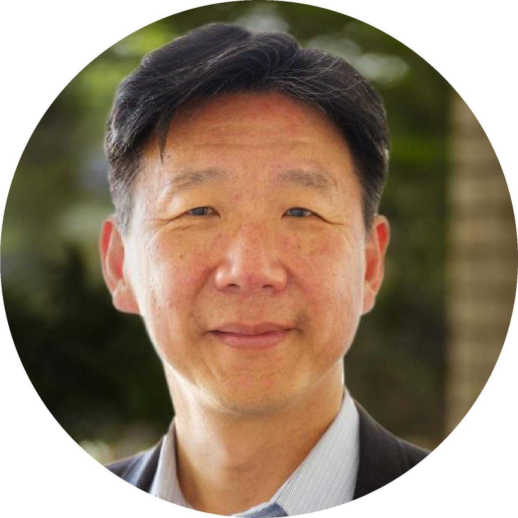 Dr. Rex Yung